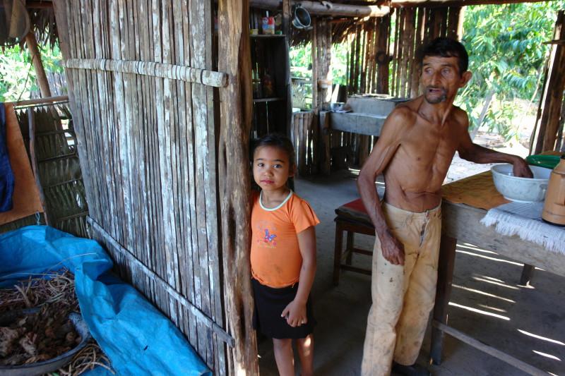 Seu Miguel, índio canela, morador da Volta grande do Xingu 2_1