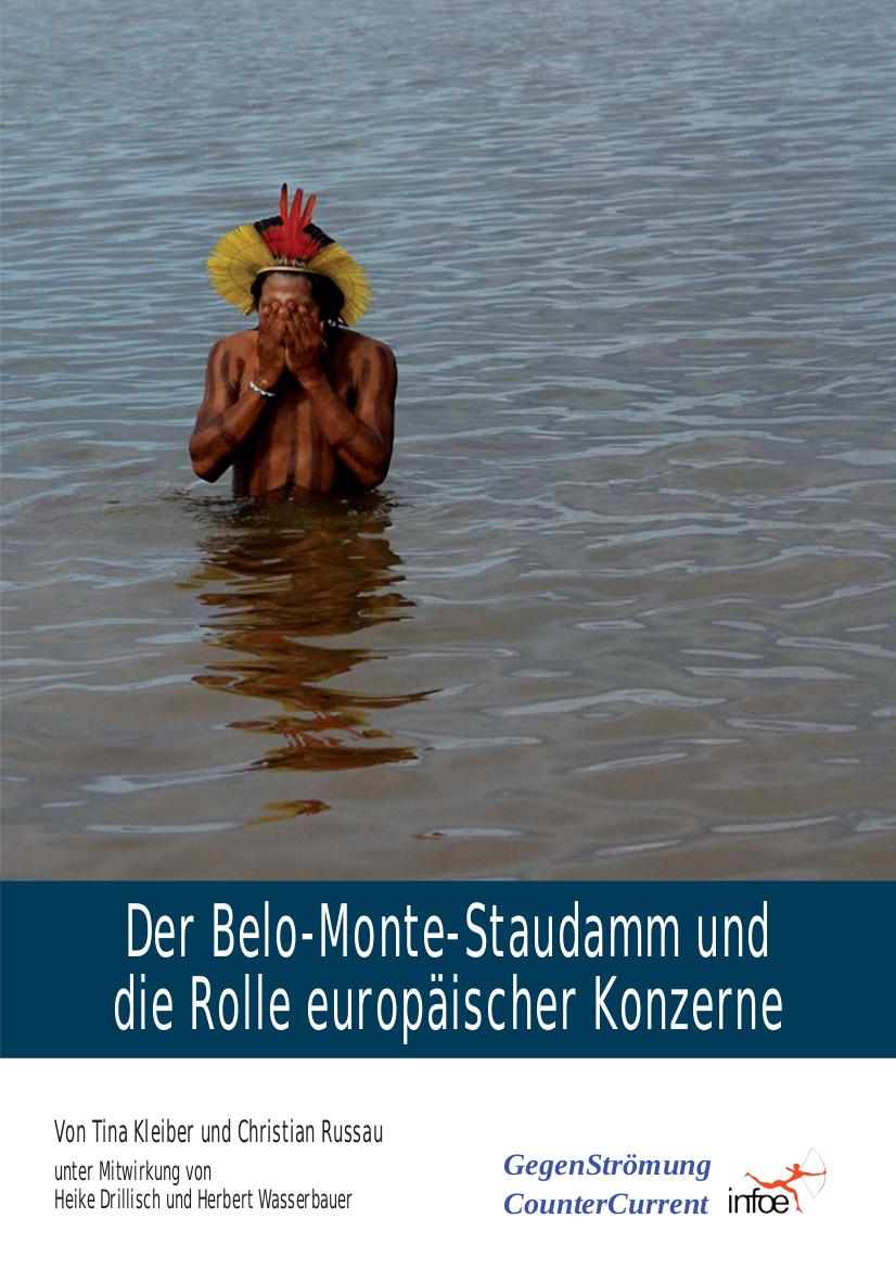 GegenStrömung_Belo Monte_Titel