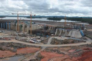 Belo-Monte Baustelle © Programa_de_Crescimiento
